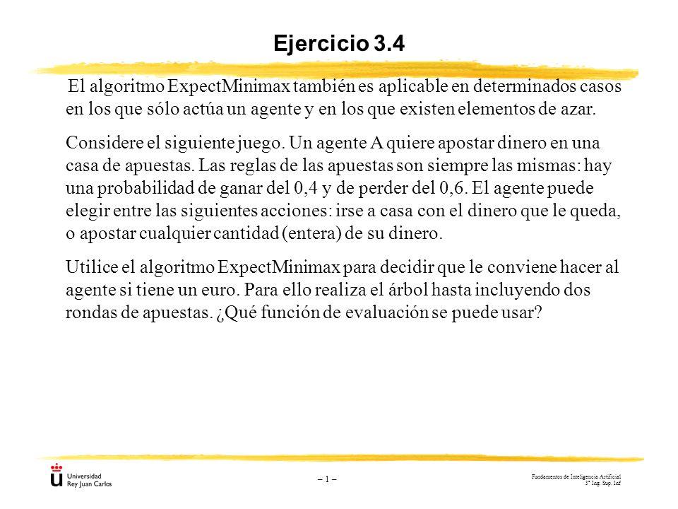 Ejercicio 3.4