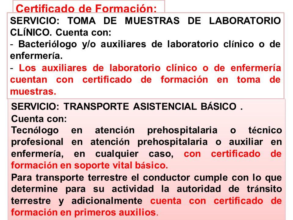 Encantador Certificación De Técnico De Laboratorio Médico Bandera ...
