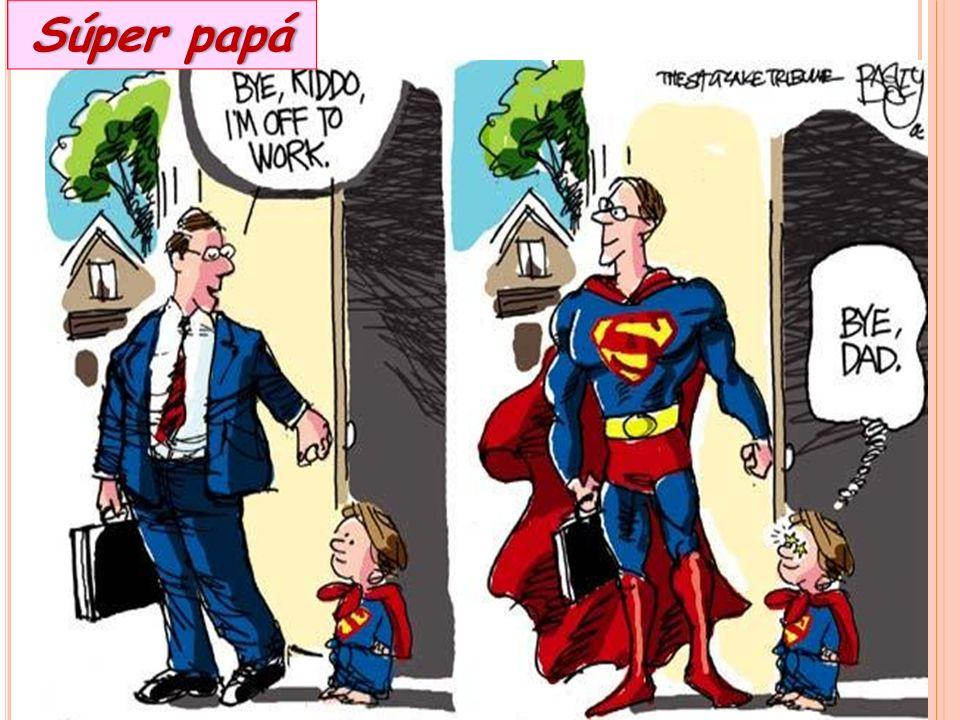 Súper papá