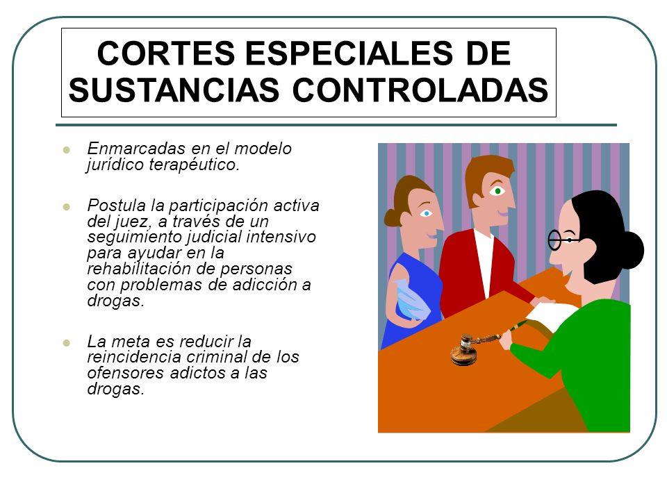 SUSTANCIAS CONTROLADAS