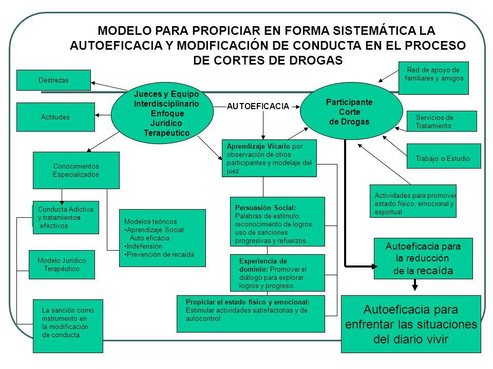 MODELO PARA PROPICIAR EN FORMA SISTEMÁTICA LA