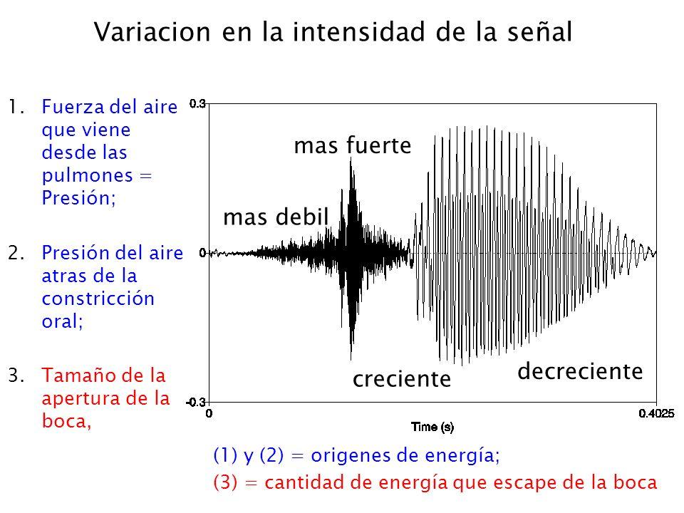 Taller de tonos, Oaxaca: Introduccion a la fonetica