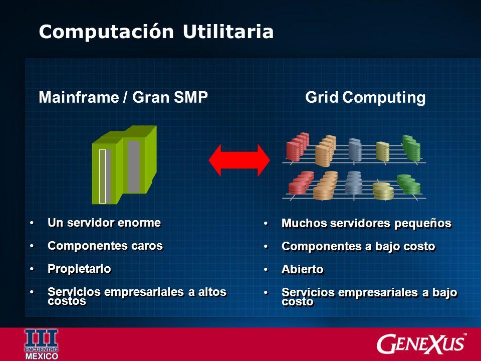 Computación Utilitaria