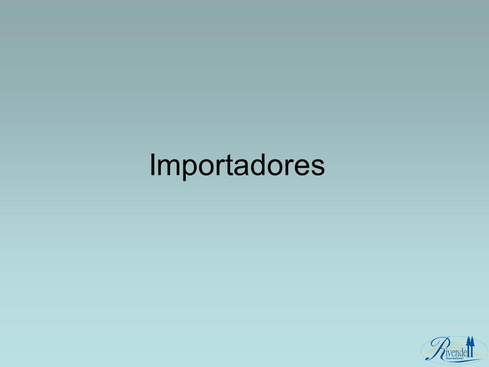 Importadores