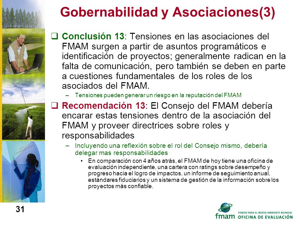 Gobernabilidad y Asociaciones(3)