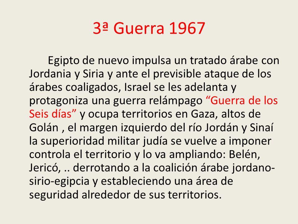 3ª Guerra 1967