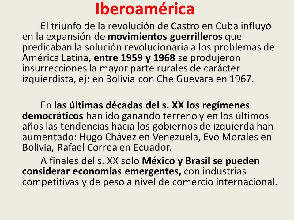 Iberoamérica