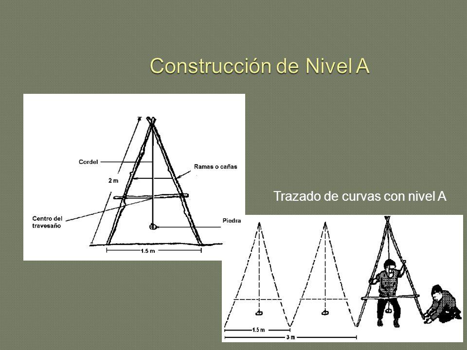Construcción de Nivel A