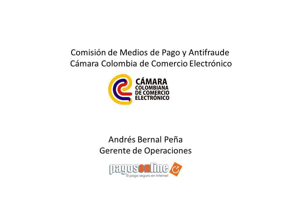 Comisión de Medios de Pago y Antifraude