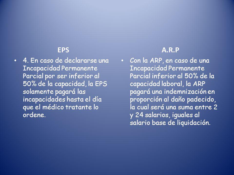 EPS A.R.P.