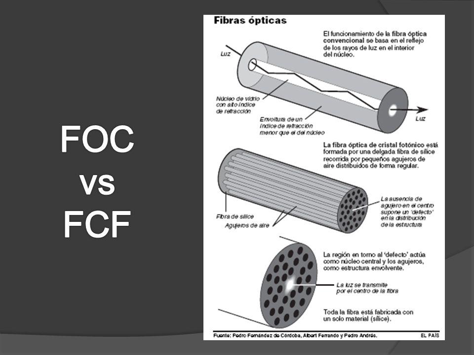 FOC vs FCF
