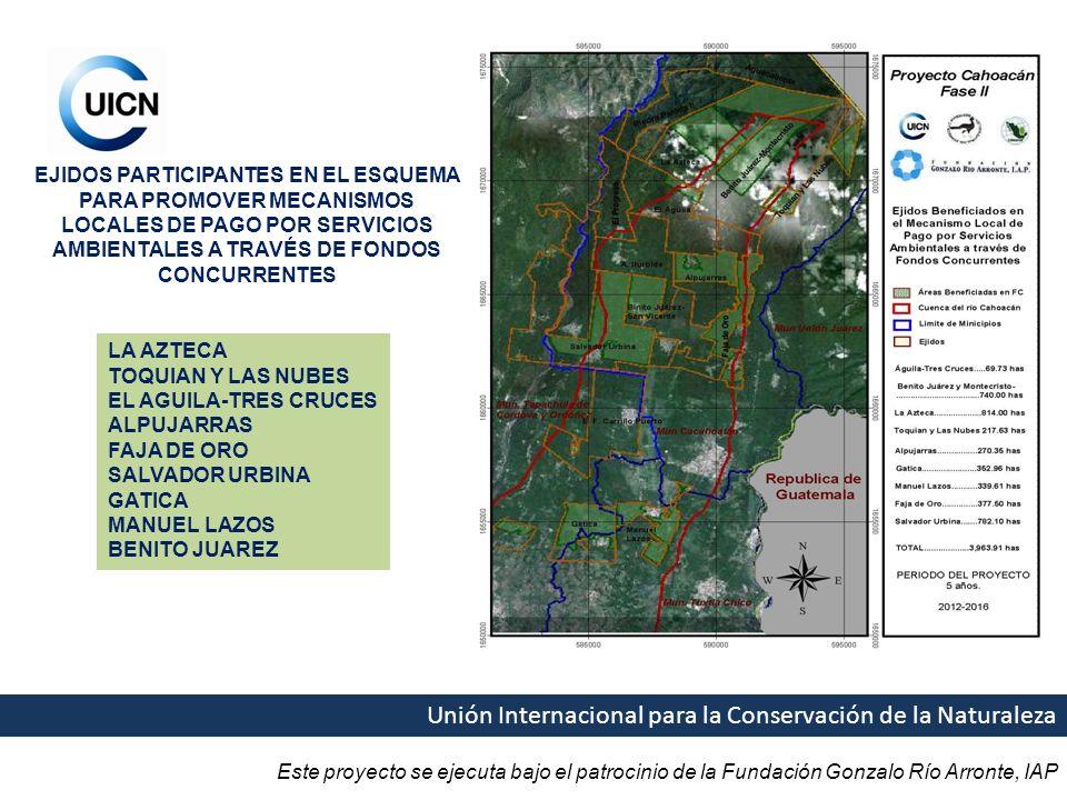 Unión Internacional para la Conservación de la Naturaleza