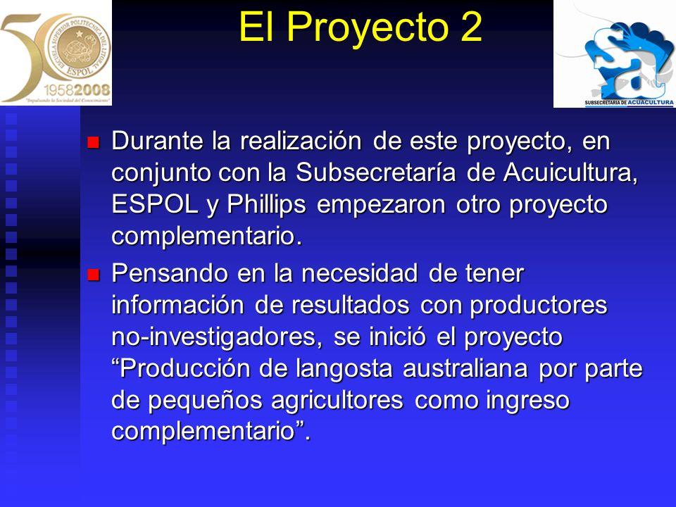 El Proyecto 2