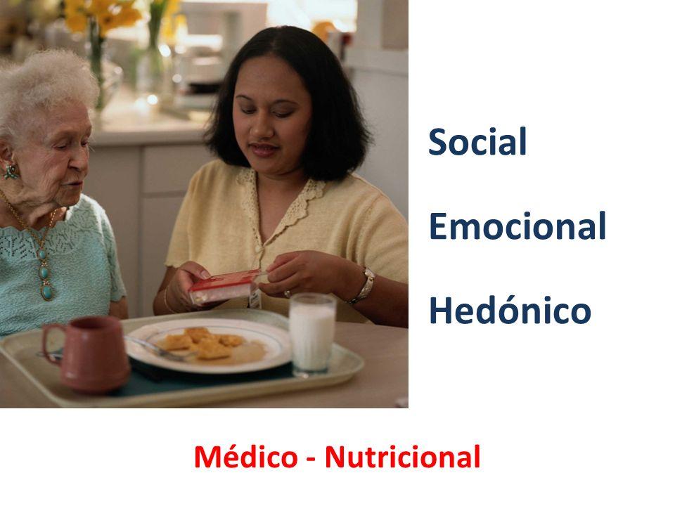 Social Emocional Hedónico