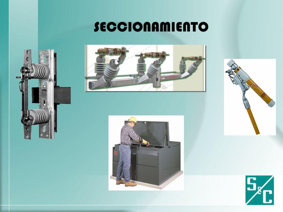 SECCIONAMIENTO