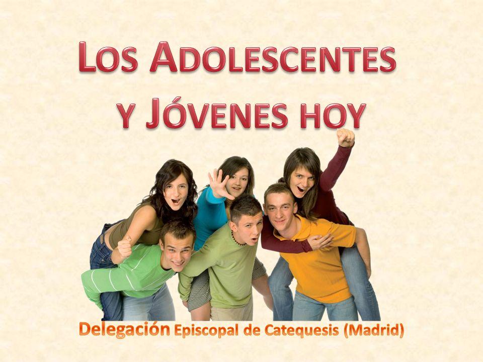 Delegación Episcopal de Catequesis (Madrid)