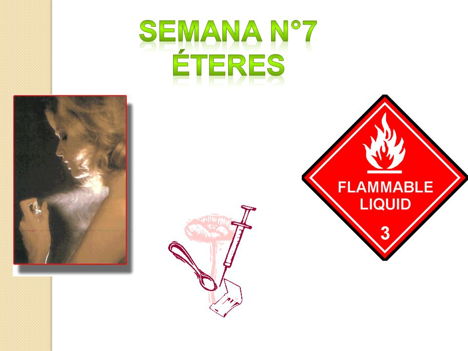 SEMANA N°7 ÉTERES