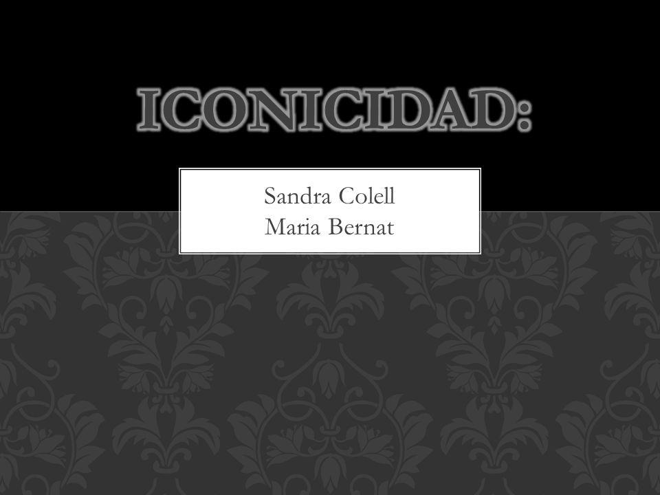 Sandra Colell Maria Bernat