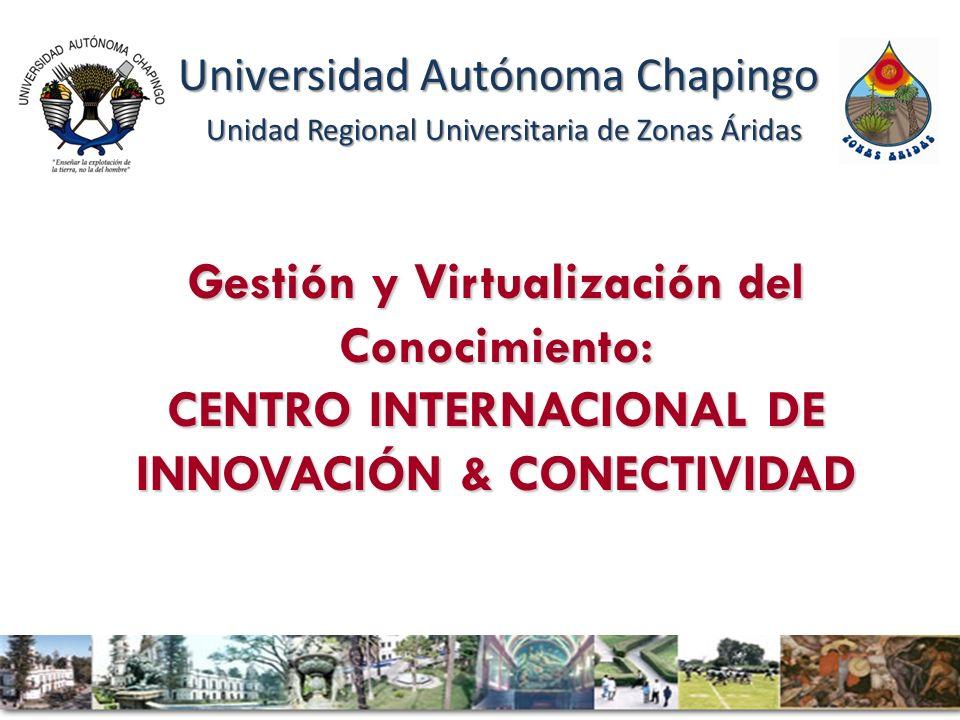 Unidad Regional Universitaria de Zonas Áridas