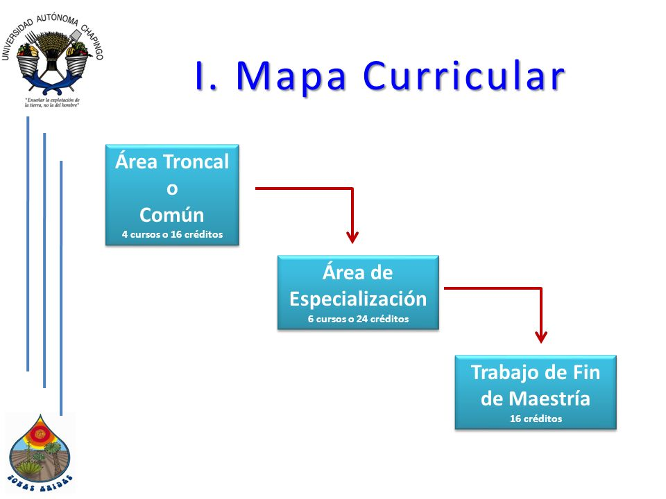 Área de Especialización Trabajo de Fin de Maestría