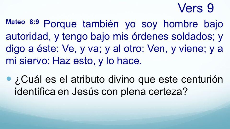 Vers 9