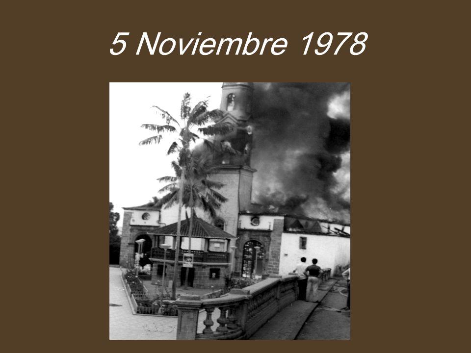 5 Noviembre 1978