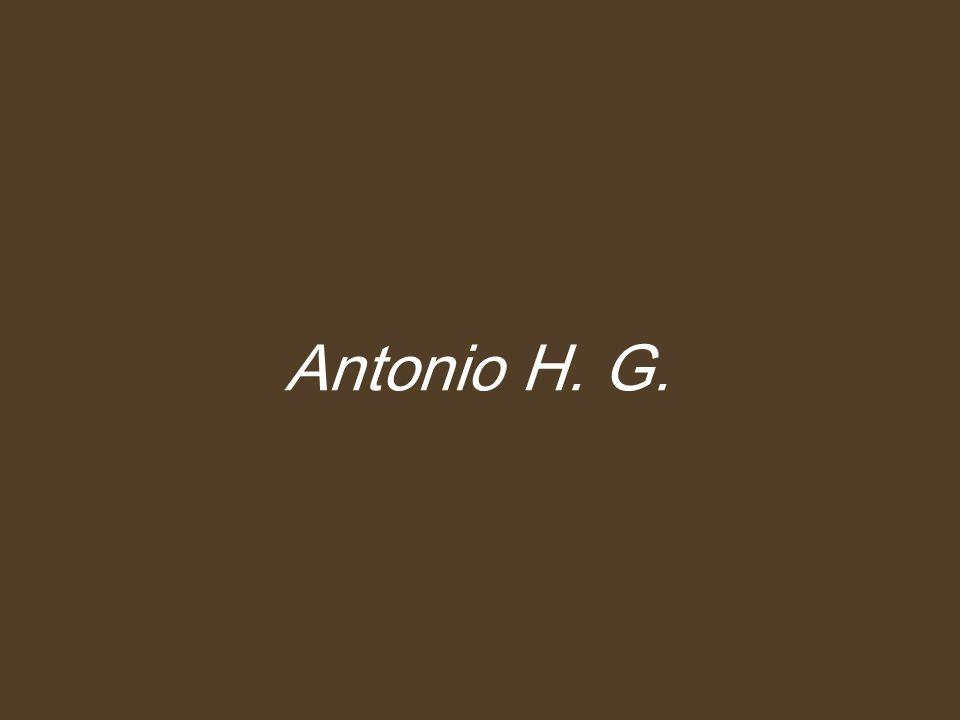 Antonio H. G.