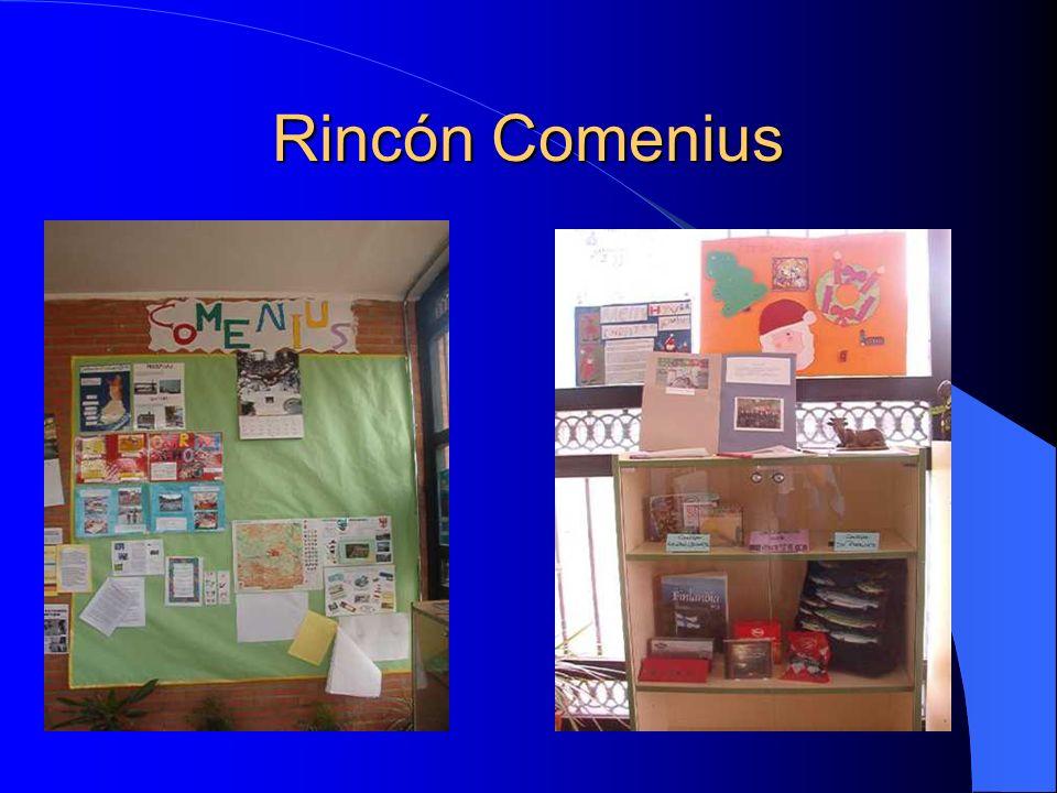 Rincón Comenius