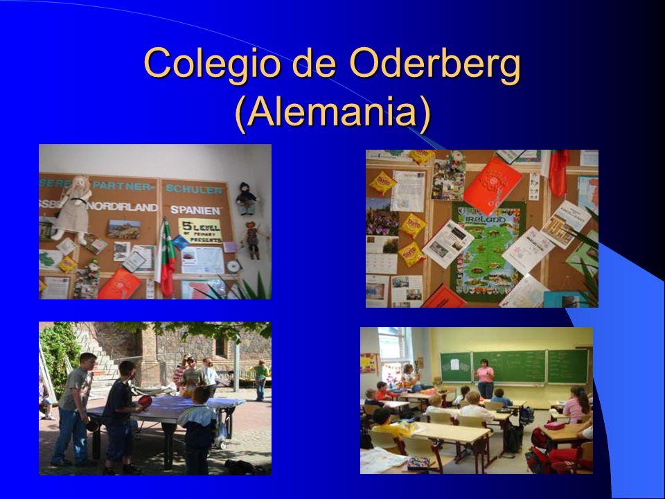 Colegio de Oderberg (Alemania)