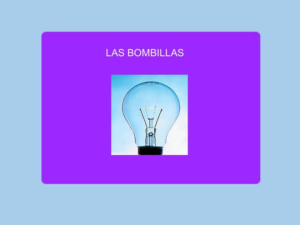 LAS BOMBILLAS