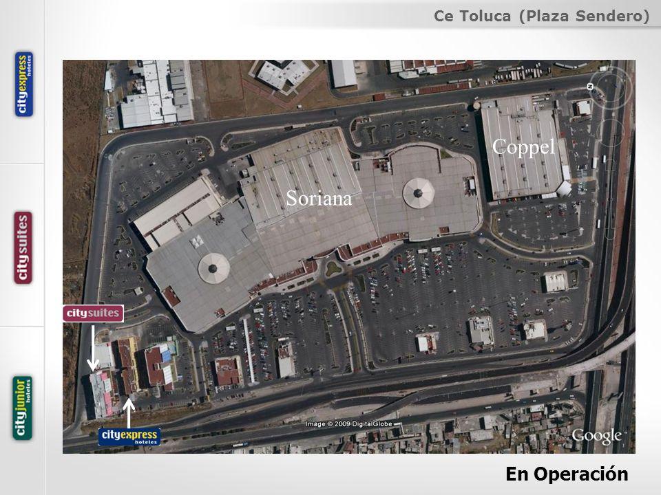 Ce Toluca (Plaza Sendero)
