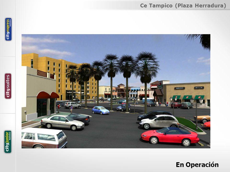 Ce Tampico (Plaza Herradura)