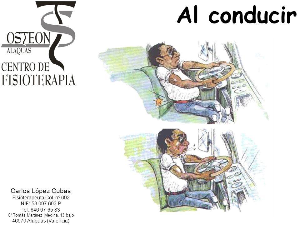 C/ Tomás Martínez Medina, 13 bajo