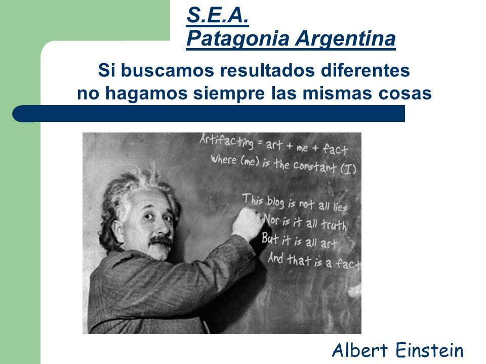 S.E.A. Patagonia Argentina