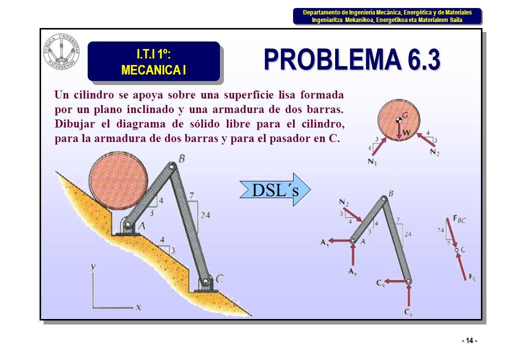 PROBLEMA 6.3