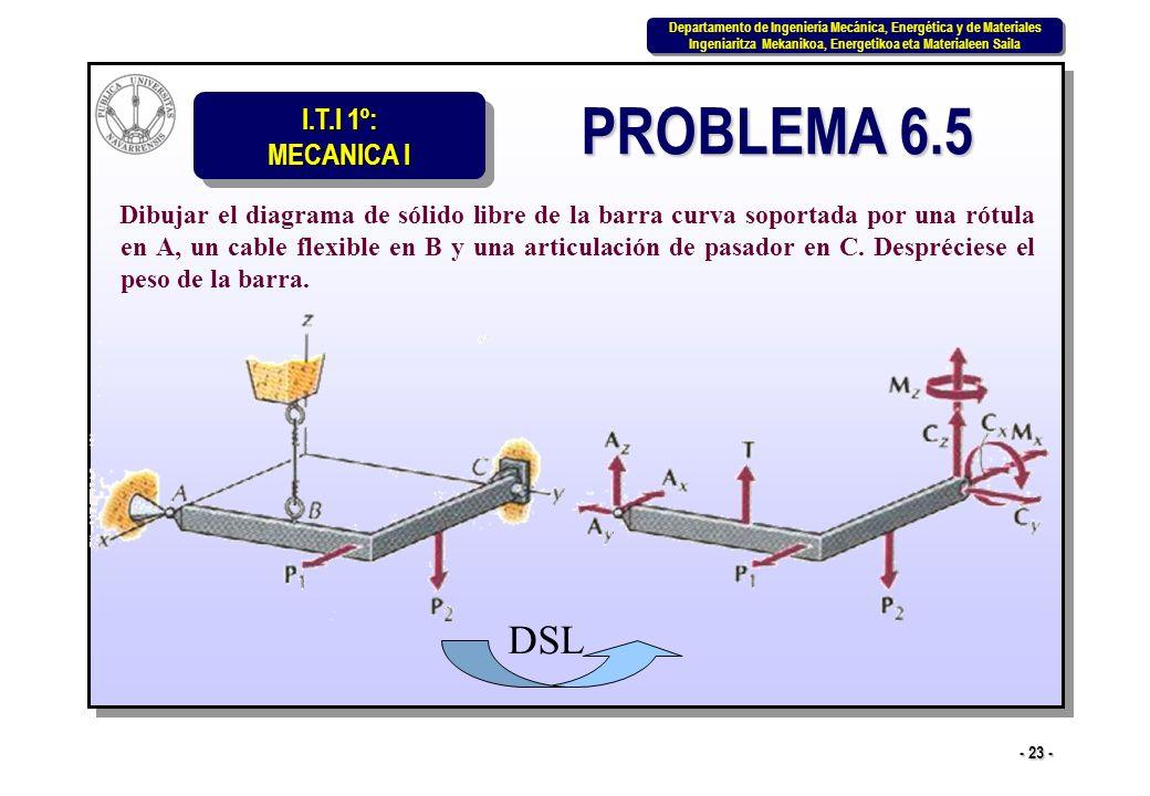 PROBLEMA 6.5