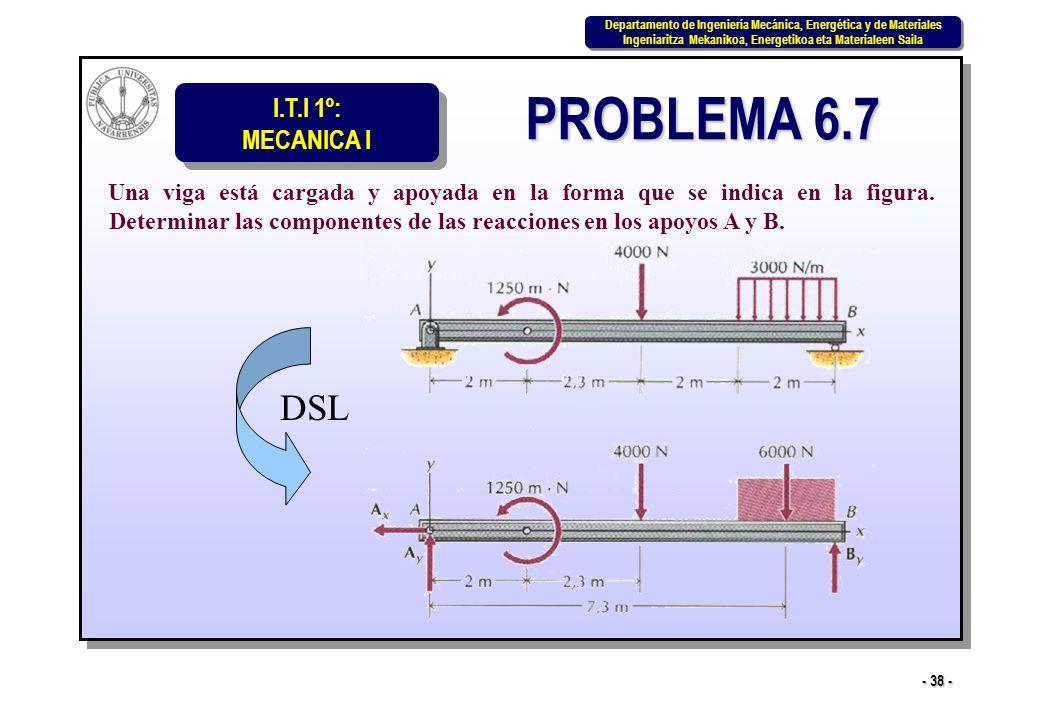 PROBLEMA 6.7