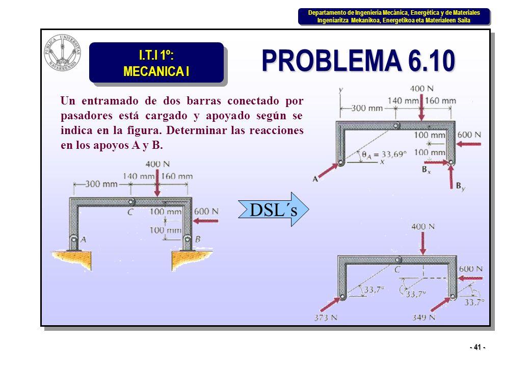 PROBLEMA 6.10