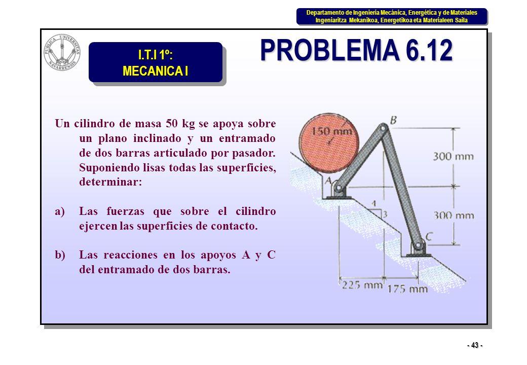 PROBLEMA 6.12
