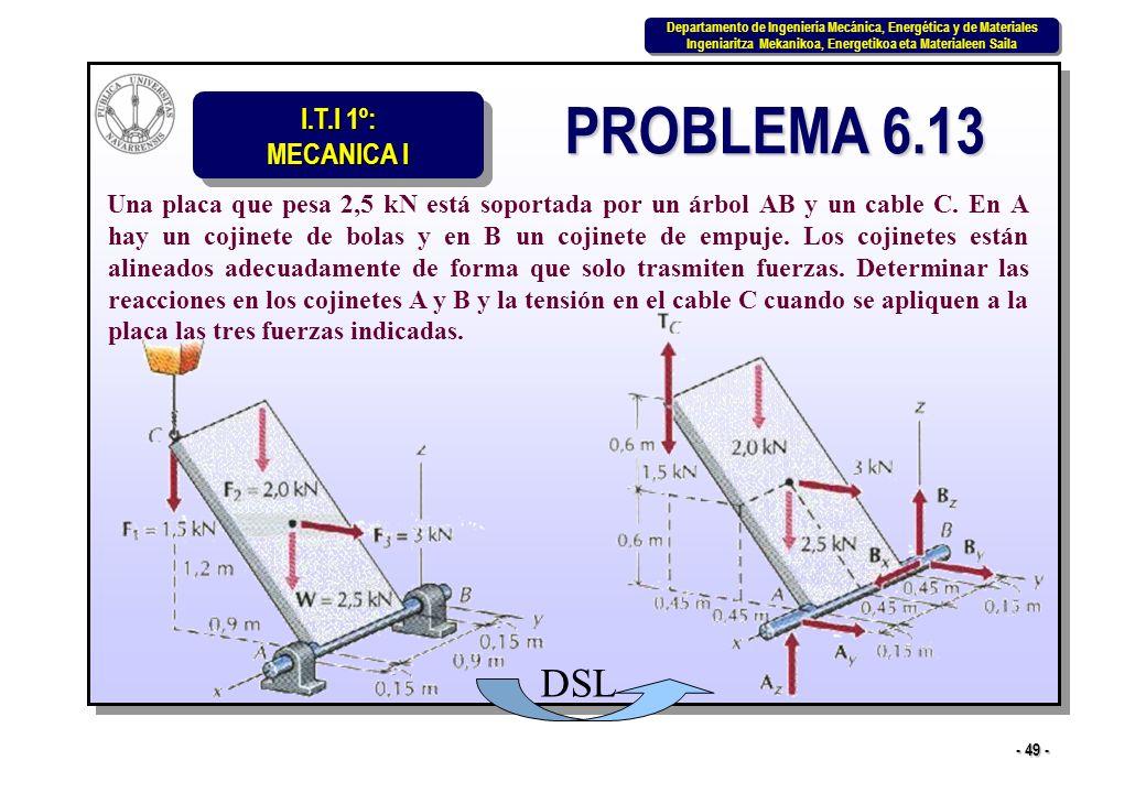 PROBLEMA 6.13