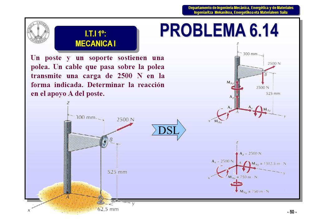 PROBLEMA 6.14