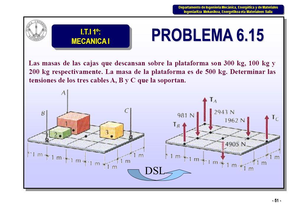 PROBLEMA 6.15