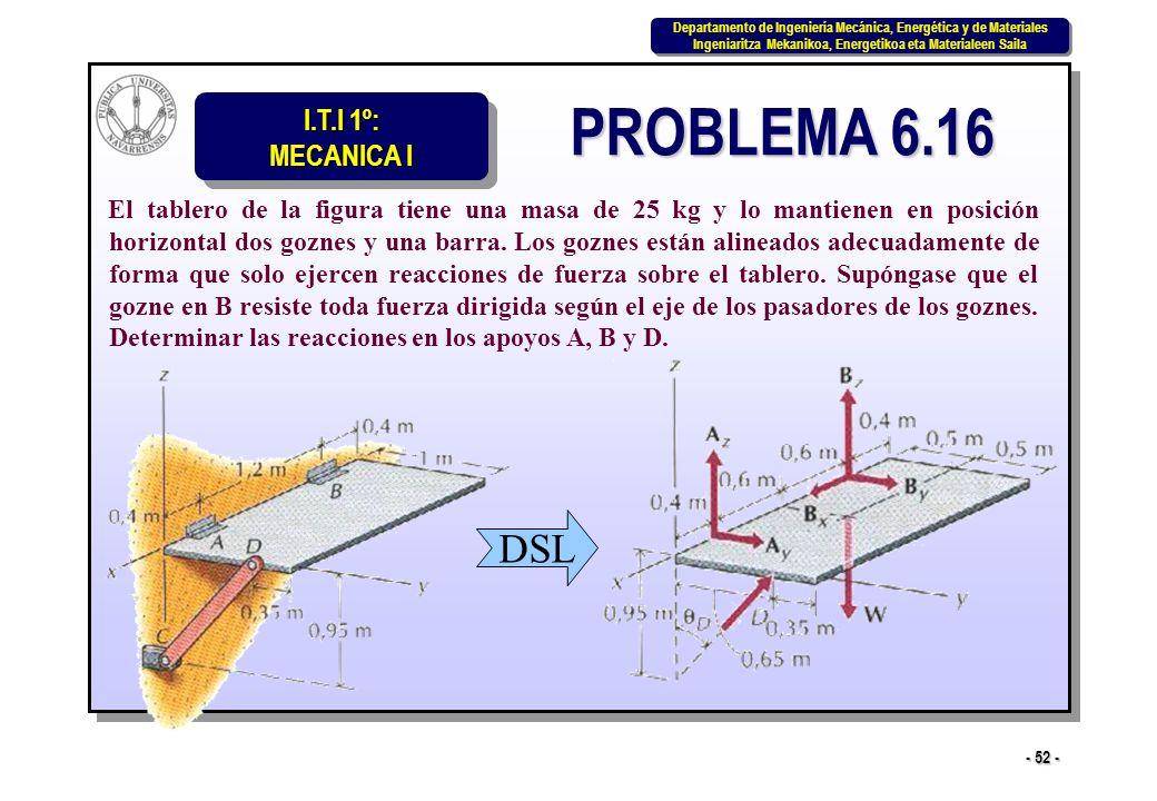 PROBLEMA 6.16