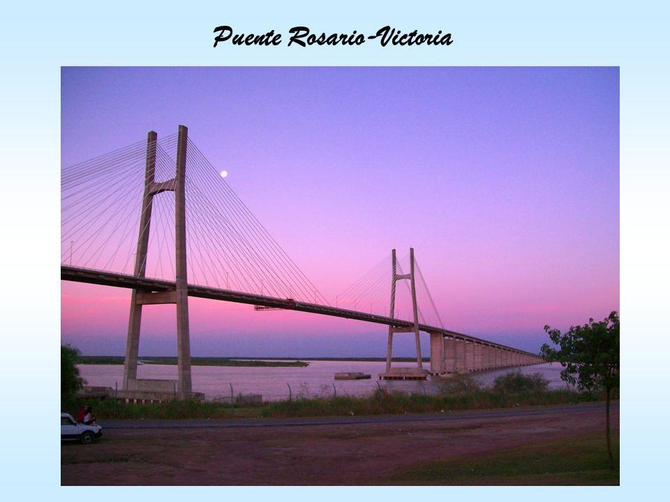 Puente Rosario-Victoria