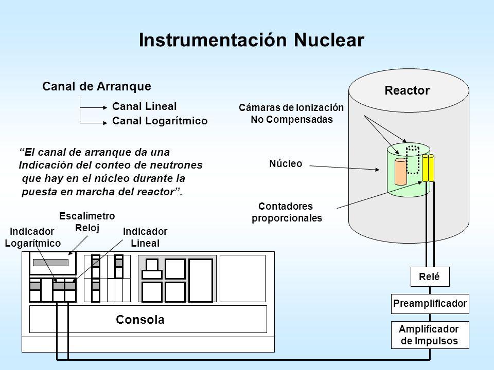 Instrumentación Nuclear