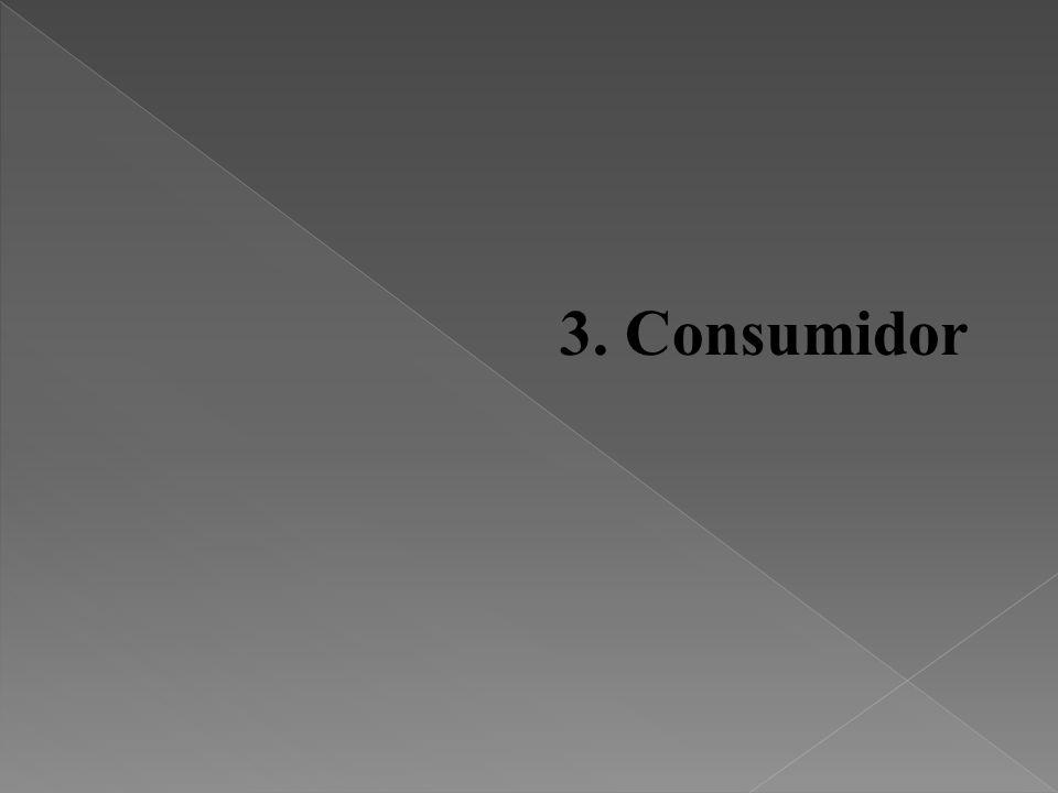 3. Consumidor 18