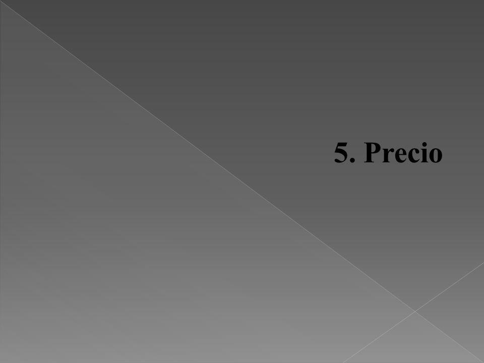 5. Precio 27