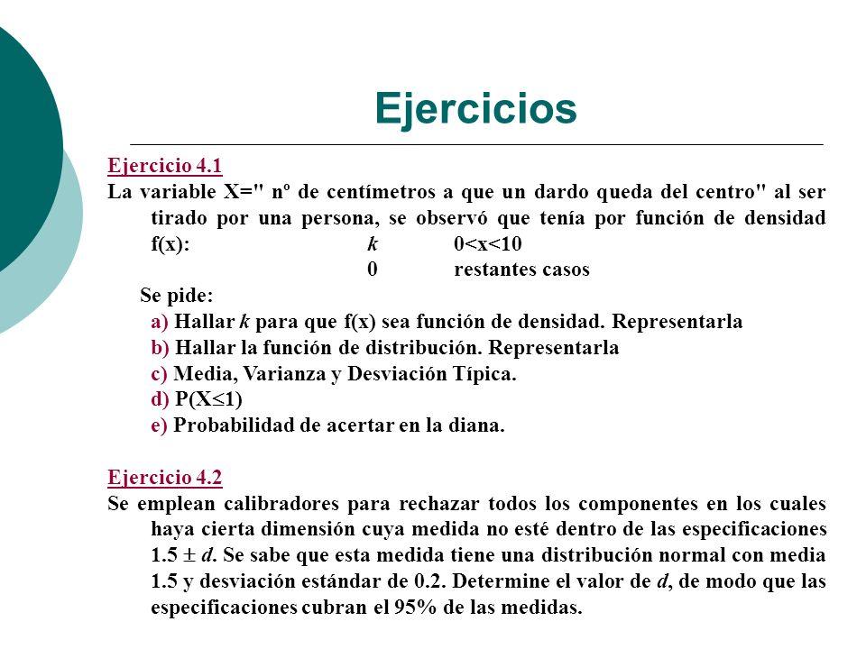 Ejercicios Ejercicio 4.1.
