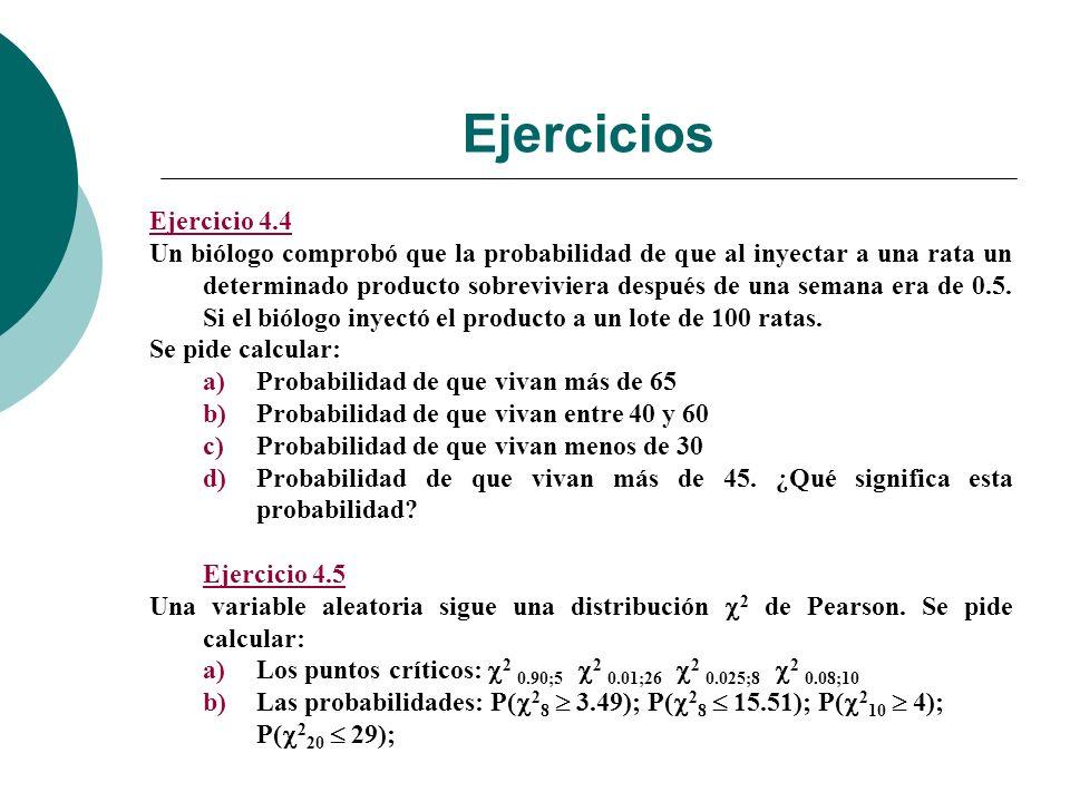 Ejercicios Ejercicio 4.4.
