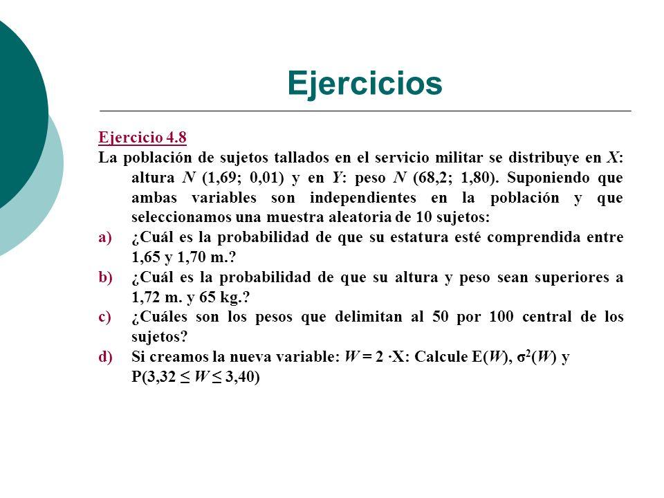 Ejercicios Ejercicio 4.8.